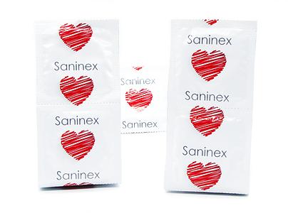 Prezervative Saninex Music