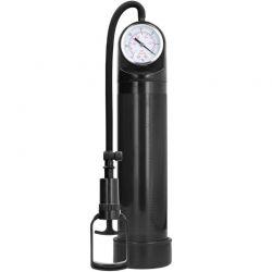 Pompe Pompa cu manometru pentru marirea penisului neagra
