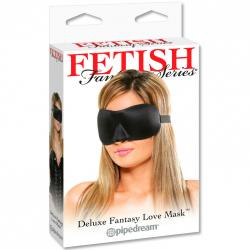 Set roz BDSM Masca neagra Fetish Fantasy