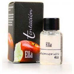 Parfum cu feromoni pentru femei Tentaciones 7ml