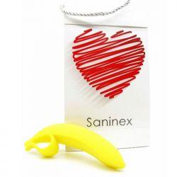 Dildouri clasice Dildo bana Saninex
