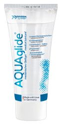 Lubrifiant AQUAglide 50ml