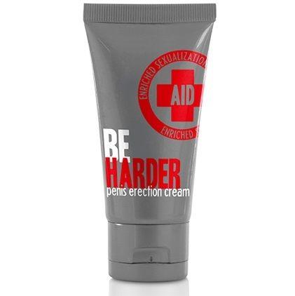 Crema pentru erectie Aid Be Harder 45ml