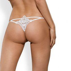 Bikini cu inimioara Queen Tanga Obsessive Luiza