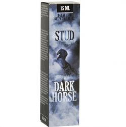 Spray pentru intarzierea ejacularii cu efect anestezic Dark Horse 15ml