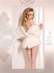 Colanti sexy Fishnet Dres mireasa Ballerina 381