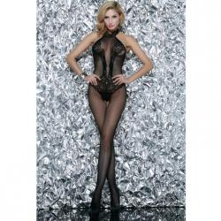 Catsuit Bodystocking Queen