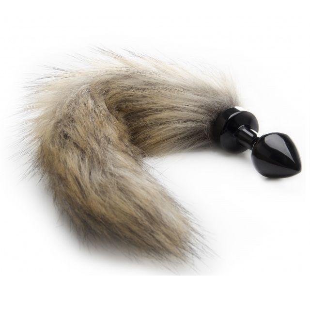 Plug Ouch Fox Tail