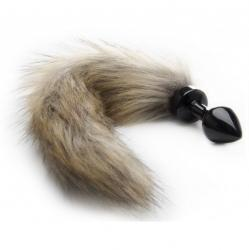 Jucarii Anale Plug Ouch Fox Tail