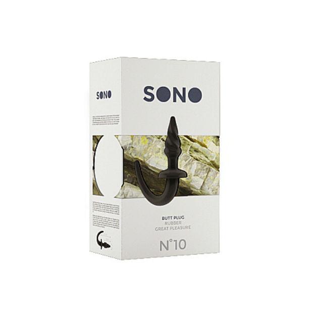 Plug anal SONO N10