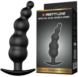 Plug Anal Fifty Shades of Grey Stimulator anal Pretty Love
