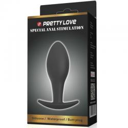 Plug Anal Pretty Love 8.5 cm