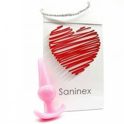 Plug Anal Saninex Roz