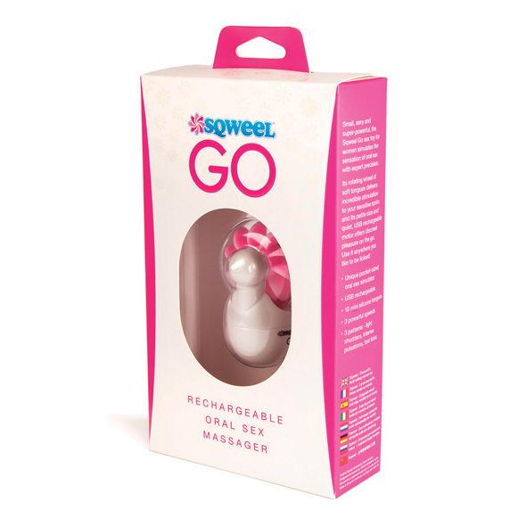 Simulator Oral Sqweel GO Mov