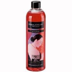 Gel de dus Shiatsu Yuzu Ginger 400ml