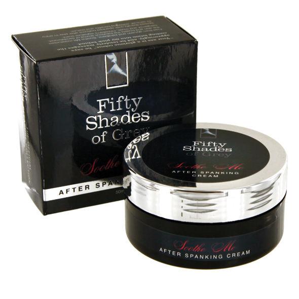 Crema calmanta Fifty Shades of Grey 50 ml