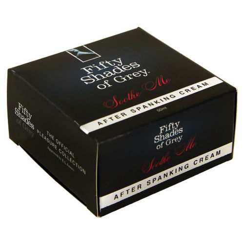 Crema calmanta Fifty Shades of Grey 50 ml