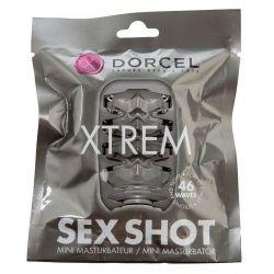 Mini masturbator Extrem Dorcel