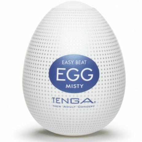 Mini Masturbator Tenga EGG Misty