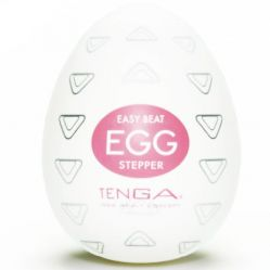 Masturbator Dirty Talk Mini Masturbator Tenga EGG Stepper