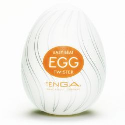 Mini Masturbator Tenga EGG Twister