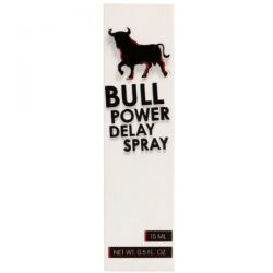 Spray pentru intarzierea ejacularii Bull Power 15ML