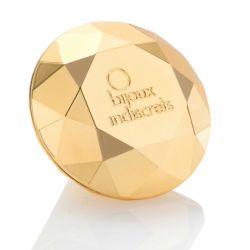 Vibrator Bijoux placat cu aur