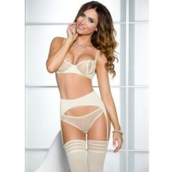 Set sexy Obsessive 839 Set 3 piese Casmir Creda