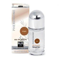 Parfum cu feromoni pentru femei 15 ml