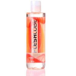 Lubrifiant anal BIOglide 100% natural 1.5 ml Lubrifiant Fleshlube Fire 250ml