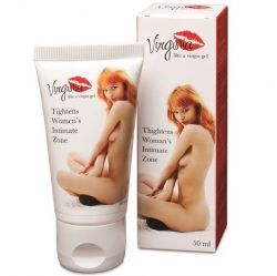 Orgasm Intensificat Gel Virginia 50ml