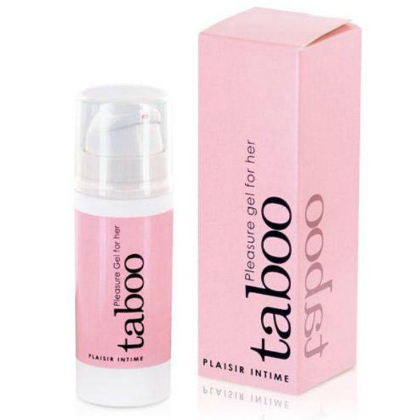 Gel stimulare clitoris Taboo 30ml