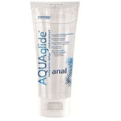 Lubrifiant AQUAglide 125ml Lubrifiant anal AQUAglide 100ml