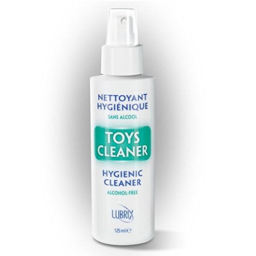 Toy Cleaner Lubrix 125ml