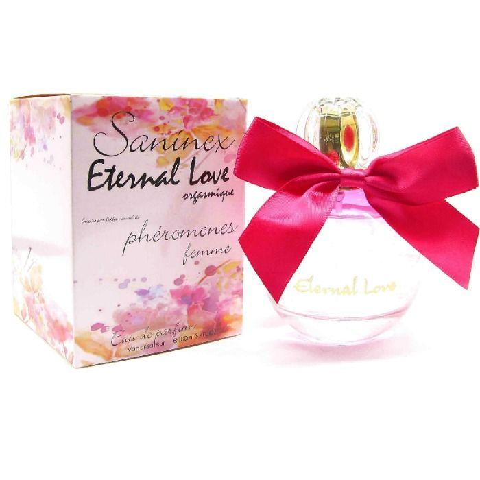 Parfum cu feromoni pentru femei