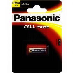 Set 4 baterii L03/AAA R3 1.5V Alkaline Baterie LRV08/23A de 12V Panasonic