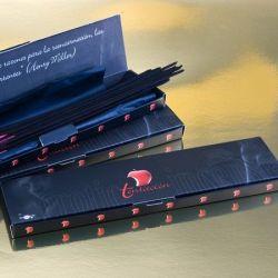 Betisoare parfumate cu feromoni Ciocolata