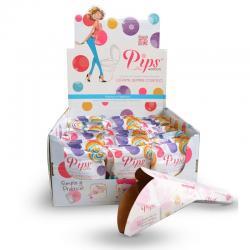 Folie de pat SexMax rosie Urinar pentru femei