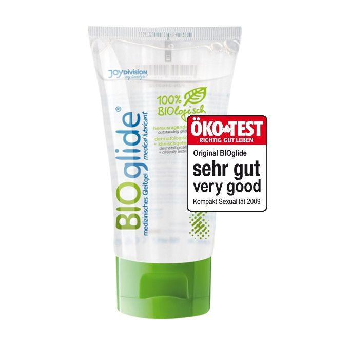 Lubrifiant Bioglide 150ml