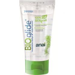 Bioglide Plus Lubrifiant cu Ginseng 100ml Lubrifiant anal Bioglide 80ml