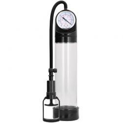 Pompe marire penis Pompa cu manometru pentru marirea penisului